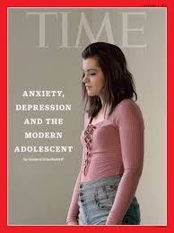 Teen Depression And Anxiety Why The Kids Are Not Alright