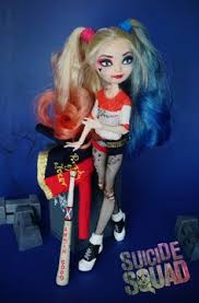 77 Best Dolls Harley Quinn And Poisin Ivy And Figures Images Joker