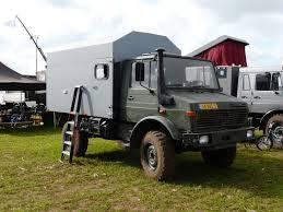 100 Expedition Trucks Unimog Camper On Dutch Unimog Club Meeting In Kootwijkerbroek 4x4