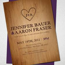 Rustic Country Wedding Invitations To Inspire You How Make The Invitation Look Awesome 15
