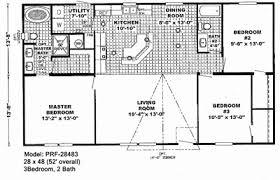 Double Wide Trailer Floor Plans Fresh Double Wide Floorplans