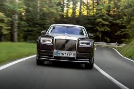 100 Phantom Trucks RollsRoyce Will Offer An Electric Vehicle When The Time Is