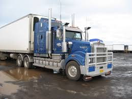 Truck For Sale: Truck For Sale Kenworth