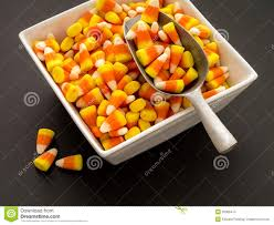 Halloween Candy Dish by Halloween Candy Bowl Stock Images Image 26389414