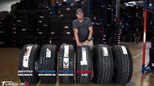 Top 6 Best All Terrain Tires Review - Side By Side Comparison - YouTube Top 10 Best All Terrain Tires Of 2019 Reviews Bfgoodrich Allterrain Ta Ko2 Tire First Drive Youtube Review Mickey Thompson Deegan 38 Beast At Lexani Cozy Design Bfgoodrich Light Truck 154 Complaints And With Fury Hankook Dynapro Atm Rf10 Offroad 26570r17 113t Bet Toyo Open Country Rt Tirebuyer Lt26575r16e 3120r Walmartcom Winter Simply The Best Pirelli Scorpion Plus Tire Test Oversize Testing