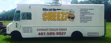 100 Grilled Cheese Food Truck Who Cut The Cheez Floridas Premier
