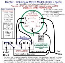 Hunter Ceiling Fan Wiring Diagram Red Wire by Hunter Ceiling Fan Switch Wiring Diagram Hunter Wiring Diagrams
