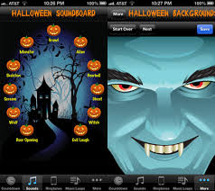 Scary Halloween Ringtones Free by 30 Halloween Apps For Iphone And Android Hongkiat