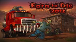 Earn To Die 2 Exodus : The City Has Been Overrun! Unlock And Upgrade ...