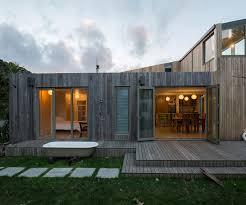 100 Modern Stucco House A 50s Stucco House In Paekkriki Transforms Into A Modern