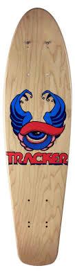 Tracker Trucks Eye 6 X 23