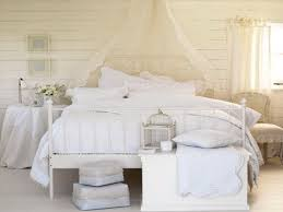 White Bedroom New Decorating Ideas From Evinco