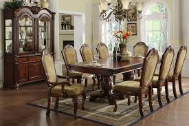 Formal Dining Room Sets For 10 Marceladickcom