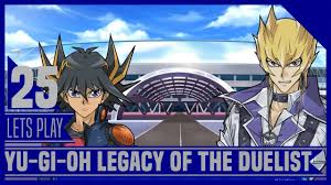 Orichalcos Deck Legacy Of The Duelist by Turbo Duel Starto Yu Gi Oh Legacy Of The Duelist Pc Ep 25