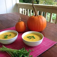 Pumpkin Bisque Recipe Vegan by Roasted Pumpkin Soup Recipe Vegan Edible Goddess