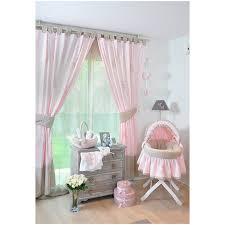 rideau pour chambre fille rideaux de chambre bébé confectionnés par cocon d amour produit