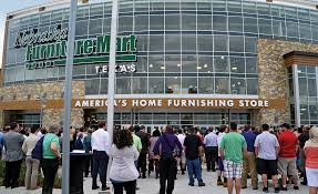 Merit Manufacturing & Merit Safety Nebraska Furniture Mart