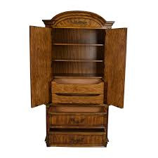Furniture: Elegant Furniture Armoire For Inspiring Bedroom Cabinet ... Bedroom Armoire Closet With Drawers Portable Wardrobe Closets Wardrobes Armoires Ikea Fniture The Home Depot Locking Tags Solid Wood Black Sets White Cabinet Awesome Classic Wooden Design Ideas Featuring Dark Brown Oak Armoire Ertainment Center Abolishrmcom Slim Cupboard Door Designs Short 40 Purple And
