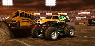100 Monster Trucks Games Online Summary Truck Truck And Truck