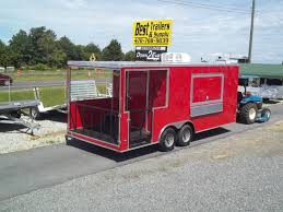 Food Trucks Amp Concession Trailers EBay - Induced.info