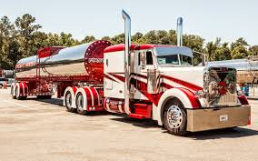 Peterbilt Trucks 389 Stripes Tractor Semi Wallpaper | 2880x1800 ...