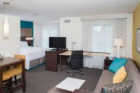 Residence Inn Albany Clifton Park hotel amenities