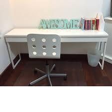 Besta Burs Desk 180cm by 100 Ikea Besta Desk Ikea Desk Besta Home Office Modern With