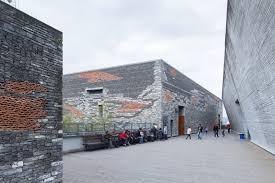 100 Studio 4 Architects The Wang Shu Amateur Architecture