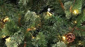 Tree Home Depot Fake Christmas Trees 9 Ft Artificial I Shamed People With Now Have One