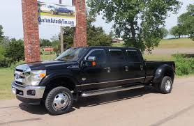 100 F350 Ford Trucks For Sale 6 X 6 Pickup Conversions