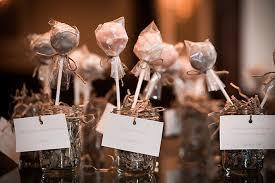 Peach Rustic Glam Wedding