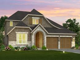 Meritage Homes Floor Plans Austin by The Verbena Model U2013 4br 3ba Homes For Sale In The Colony Tx
