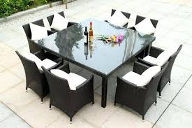 8 Person Patio Table by 8 Person Square Dining Table U2013 Ufc200live Co