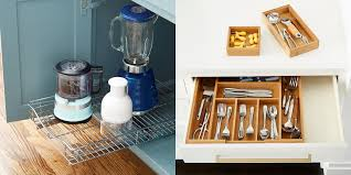 Small Kitchen Organizing Ideas 35 Clever Kitchen Organization Products That Ll Make The Most Of Your Space