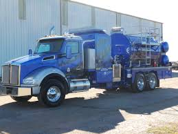 100 Allied Trucking New Oilfield Equipment For Sale Oilfield