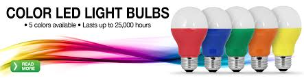 light bulb led colored light bulbs four programmed modes 16