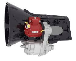 Direct-Transmission Mounted Air Compressor With Hydraulic Pump