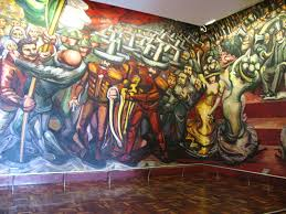 Jose Clemente Orozco Murales Revolucionarios by Porfirismo Mad About The Mural