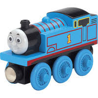 thomas friends wooden railway tidmouth sheds toy at mighty