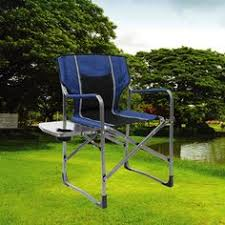 Lightweight Aluminum Directors Chair by Aluminium Lightweight Green Folding Directors Chair With Arms For