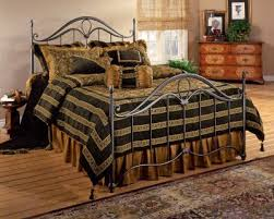 Metal Bed Full by Bedford Full Metal Bed Art Van Furniture