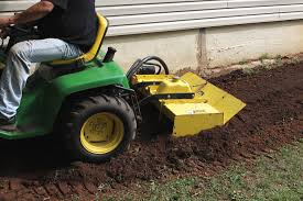 John Deere Stx38 Yellow Deck Removal by Who Still Mows With Vintage Jd Garden Tractors Page 4