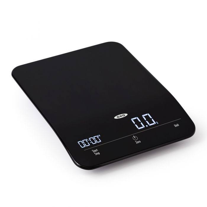 OXO 6 lb Precision Scale with Timer