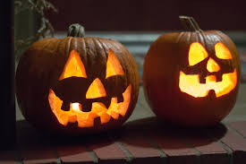 Keep My Pumpkin From Rotting by How Long Do Carved Pumpkins Last Preserve Longer Tips Kitchn