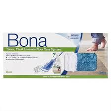 bona tile and laminate floor care system 1qt 954500224