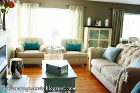 Grey Yellow And Turquoise Living Room by Living Room Yellow And Grey Living Room Brown Couch Turquoise