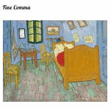 gogh la chambre chambre en arles première version by vincent gogh peint à la