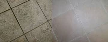 Regrout Old Tile Floor by Caring And Cleaning Suggestions For Your New Tile And Grout