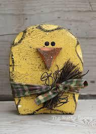 283 best primitive easter images on pinterest spring crafts