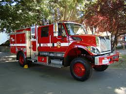 100 Brush Trucks General Thoughts BOR Consulting